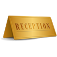 reception_sign