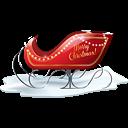 santa_sleigh