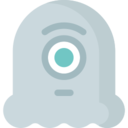 One Eyed Alien Icon