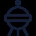 Space Probe Icon