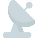 Satellite Dish Icon