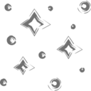 Cluster of Stars Icon
