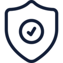 Verified Checkmark Icon