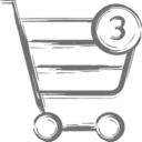 Cart Items Icon
