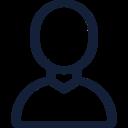 Basic User Icon