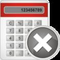 calculator_remove
