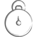 Pocket Watch Icon