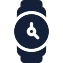 Sport Watch Icon 5734 Dryicons