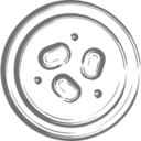 Petri Dish Icon