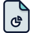 Presentation File Icon