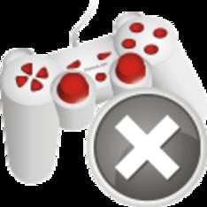 joystick_remove