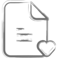 Love File Icon