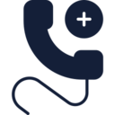 New Call Icon