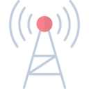 Antenna Tower Icon