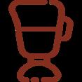 Blender Appliance Icon