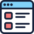 Right Align Snippets Icon