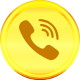 Telephone Ringing Icon