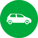 Automobile Icon