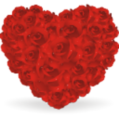 heart_of_roses