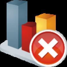 chart_remove