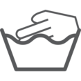 Hand Wash Care Icon
