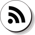Retro RSS Icon