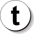 Retro Tumblr Icon