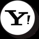 Retro Yahoo Icon