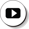Retro YouTube Icon
