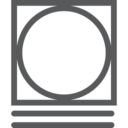 Tumble Dry Gentle Icon