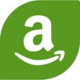 Amazon Leaf Icon