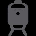 Glyph Train