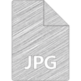 JPG Hand-Drawn Icon