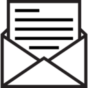 Email Outlined Icon