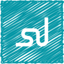 Scribble Style StumbleUpon Icon