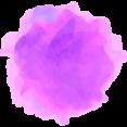 Badoo Colorful Icon