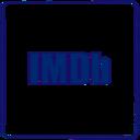 IMDb Scribble-Style Icon