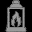 Handdrawn Lantern Icon