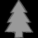 Handdrawn Tree Icon