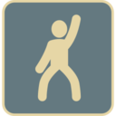Dance-Off Icon