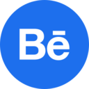 Circle Bēhance Icon