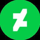 Circle DeviantArt Icon