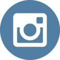 Circle Instagram Icon