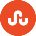 Circle Stumbleupon Icon