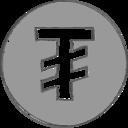 Handdrawn Mongolian Tughrik Icon