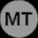 Handdrawn Mozambique Metical Icon