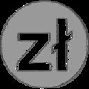 Handdrawn Polish Zloty Icon