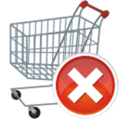 shopping_cart_remove