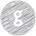 Google Scribble Style Icon