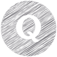 Quest Scribble Style Icon